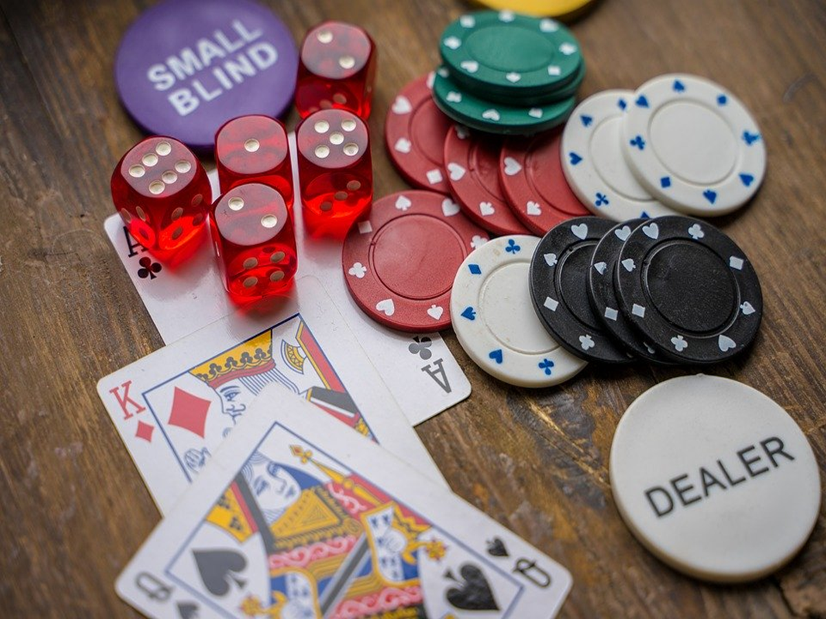 4 Steps to Find the Perfect Online Casino Like a Pro